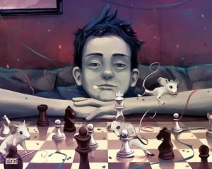 Общий смысл - Шахматы крысы